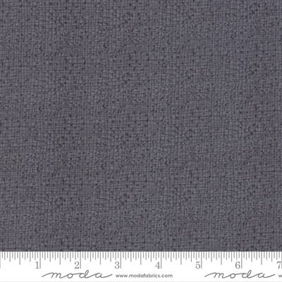 GRAPHITE - THATCHED 108 QUILT BACK BY ROBIN PICKENS FOR MODA