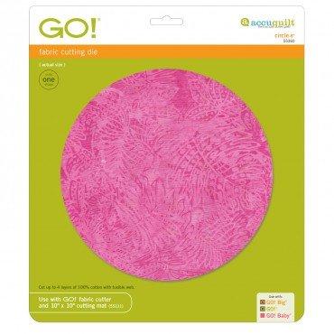 GO! Circle-8