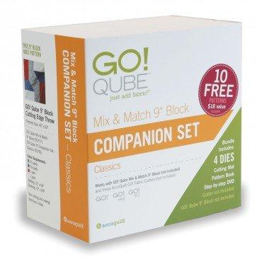 GO! Qube 9 Companion Set - Classics