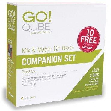 GO! Qube 12 Companion Set - Classics
