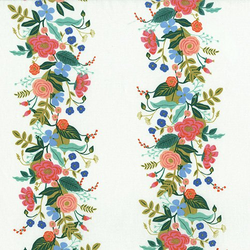 38058-01 English Garden by RPC for Cotton and Steel