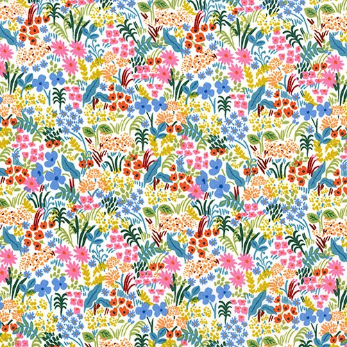38059-01 English Garden by RPC for Cotton and Steel