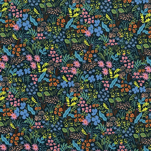 38059-04 English Garden by RPC for Cotton and Steel