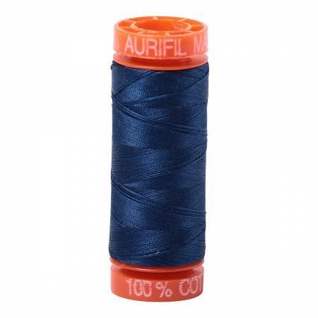 200m Cotton Mako - 2783 - Delft Blue