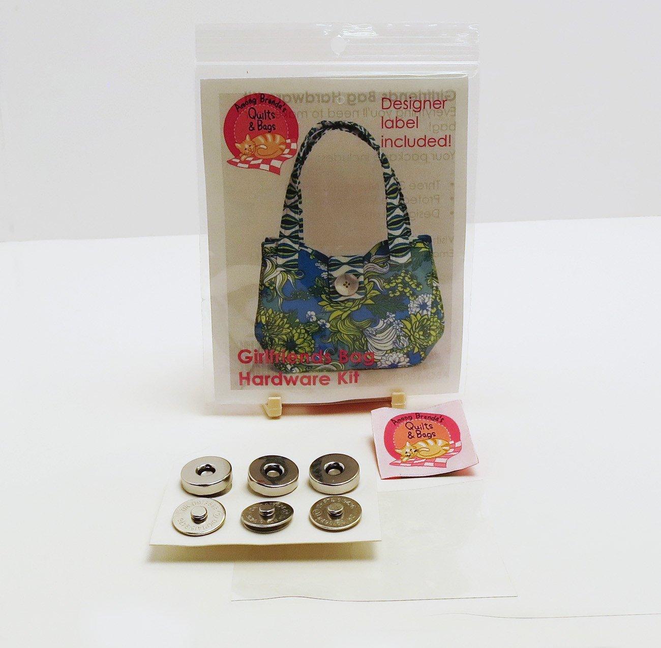 Girlfriend Bag - Hardware Kit