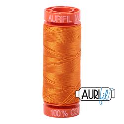 200m Cotton Mako - 1133 Bright Orange