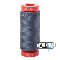 200m Cotton Mako - 1246 Dark Grey