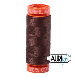 200m Cotton Mako - 1285 Med Bark