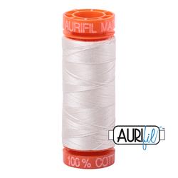 200m Cotton Mako - 2311 Muslin