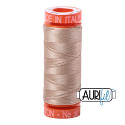 200m Cotton Mako - 2326 Sand