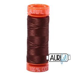 200m Cotton Mako - 2360 Chocolate