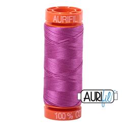 200m Cotton Mako - 2535 Magenta