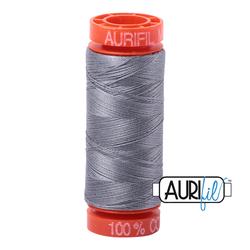 200m Cotton Mako - 2605  Gray