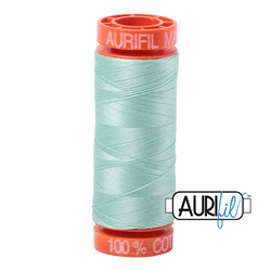200m Cotton Mako - 2830 Mint