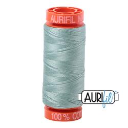 200m Cotton Mako - 2845 Light Juniper