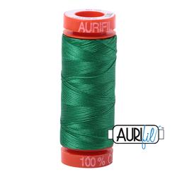 200m Cotton Mako - 2870 Green