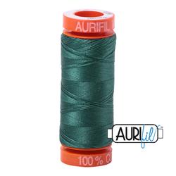 200m Cotton Mako - 4129 Turf Green