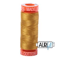 200m Cotton Mako - 5022 Mustard