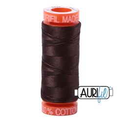 200m Cotton Mako - 5024 Dark Brown