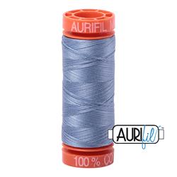 200m Cotton Mako - 6720 Slate