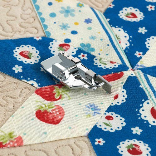 Brother - 1/4in Piecing Foot-Guide