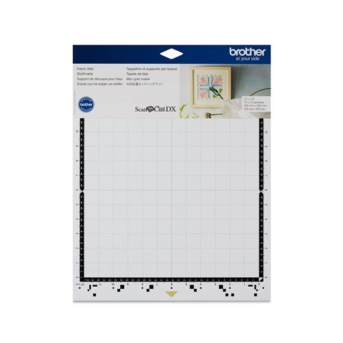 Brother CADXMATF12 Fabric Mat for ScanNCut DX Machines