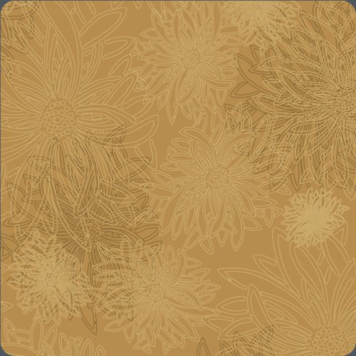 Floral Elements FE-513 Mustard
