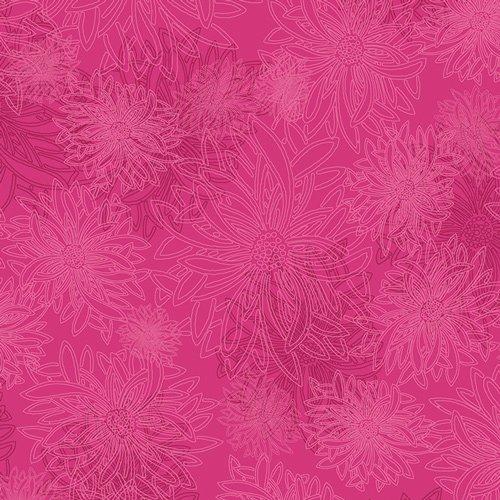Floral Elements FE-536 Fuchsia