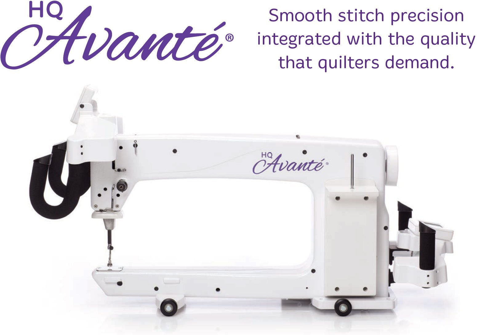 HQ - Avante 18 - package with Studio 2 Frame