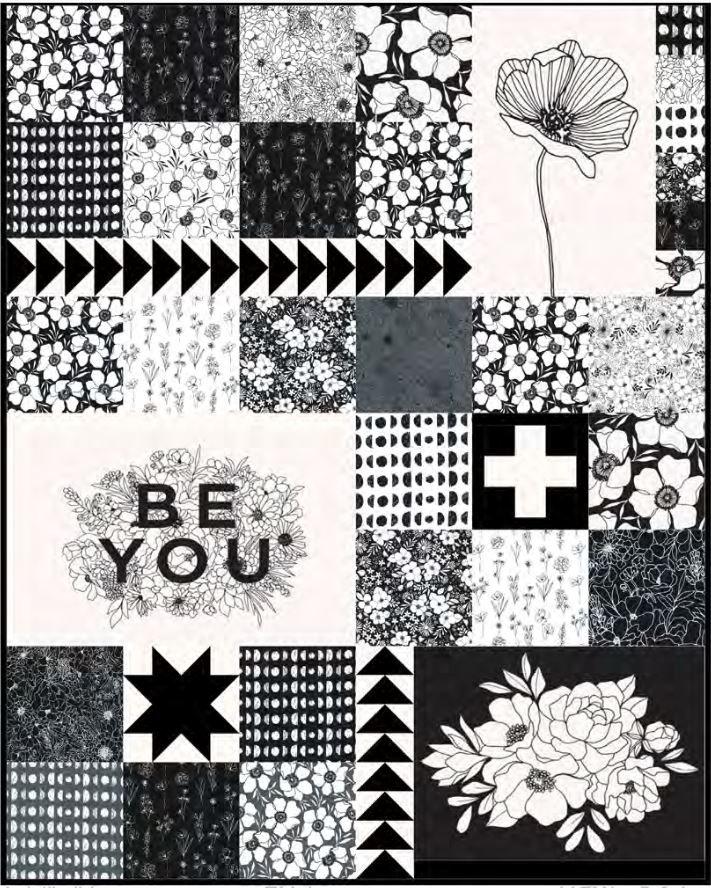Kit - Illustrated Squares