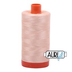 Cotton Mako - 2205 Flesh