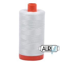 Cotton Mako - 2800 Mint Ice