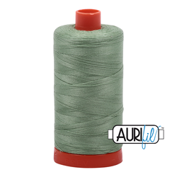 Cotton Mako - 2840 Loden Green