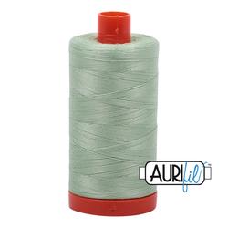 Cotton Mako - 2880 Pale Green
