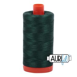 Cotton Mako - 2885 Medium Spruce