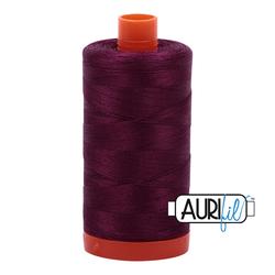 Cotton Mako - 4030 Plum