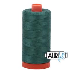 Cotton Mako - 4129 Turf Green