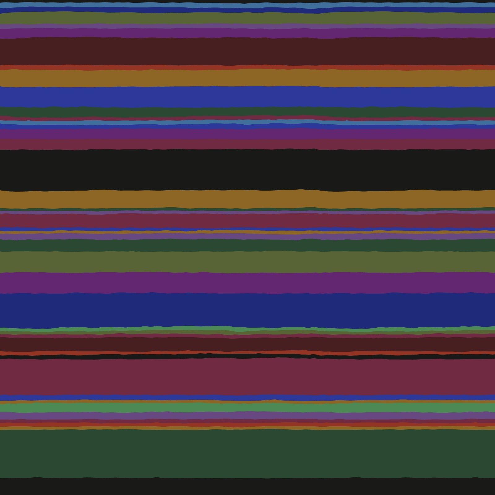 PWGP178.DARK Promenade Stripe - Dark