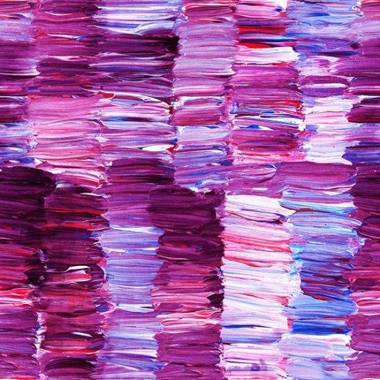 R4626-438 Crocus - Paint Impressions Digital Print by Hoffman