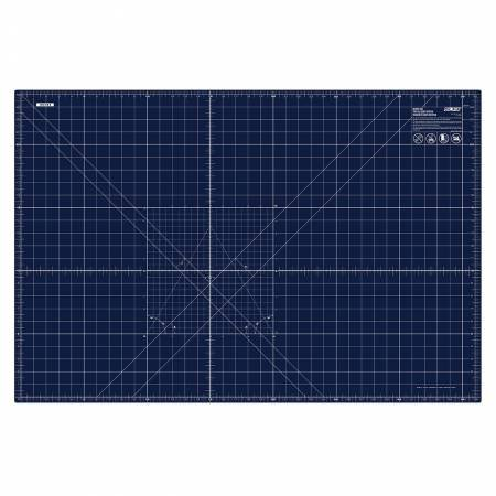 24in x 36in Navy Rotary Mat