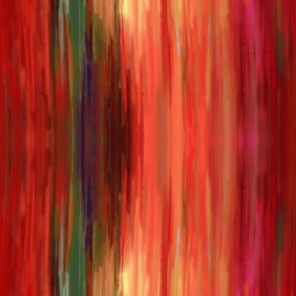 24819-67 Flame - Meet Me In Paradise Digital Print by Hoffman