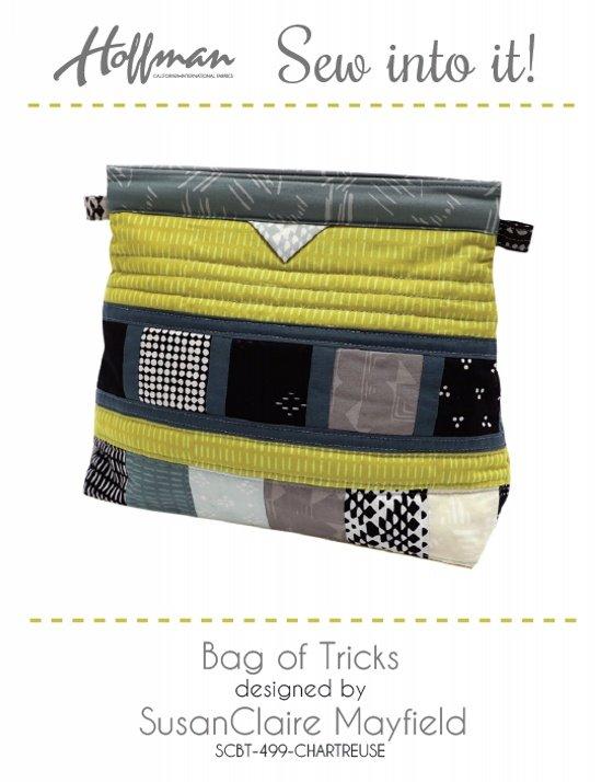 KSCBT-499 Bag of Tricks Kit by Hoffman