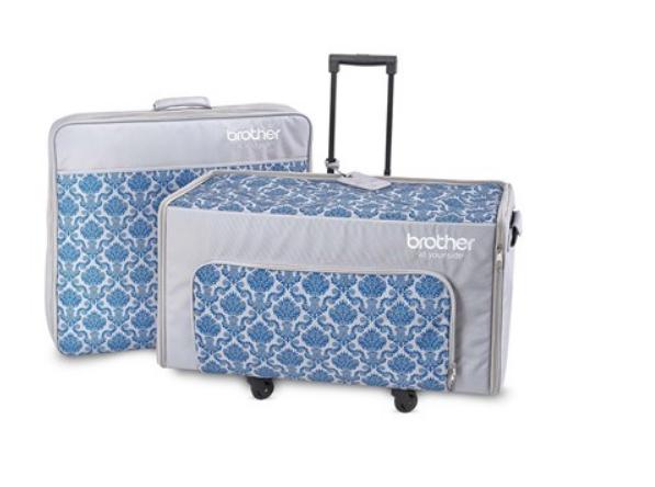 Brother SASEBXP1 XP1 Luminaire Roller Bag Set