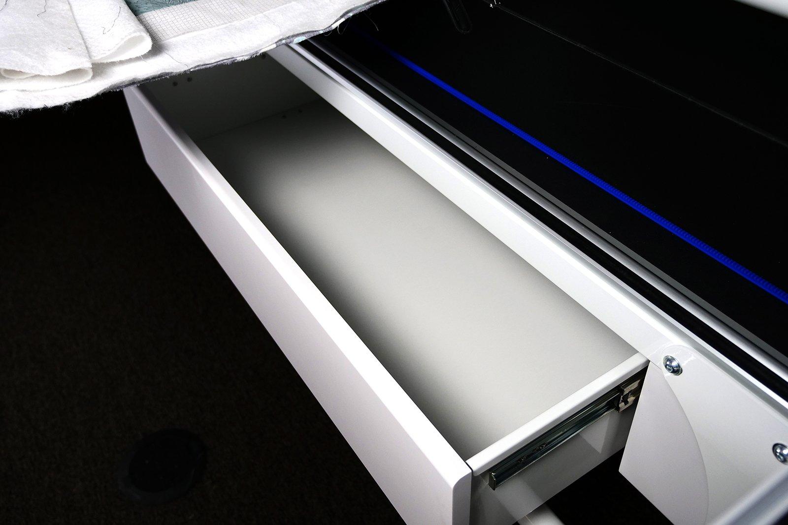 HQ My Secret Drawer - Studio Frame