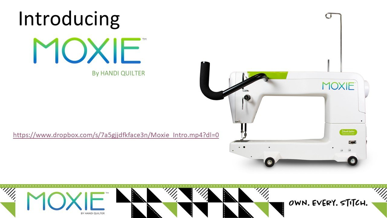 Moxie with HQ Loft Frame c/w Delivery, Installation and Starter Pack
