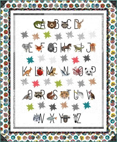 Kit - Stars of the Zoo