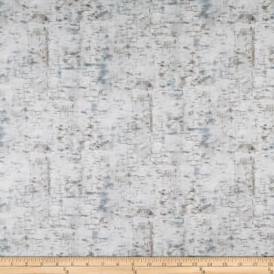 Deer Meadow Bark in Gray from Wilmington Prints