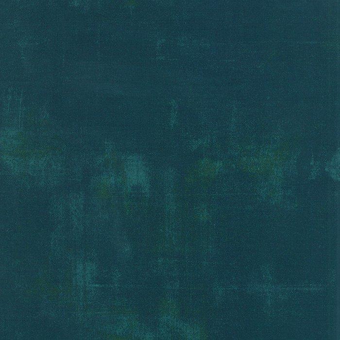 Grunge Basics Dark Jade