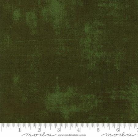Grunge  Basics - Rifle Green