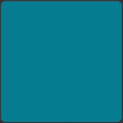 AG Pure Elements TIle Blue Solid